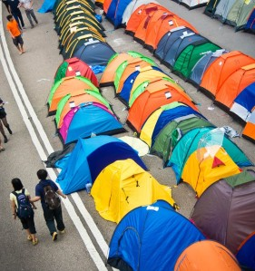 Occupy Central-8